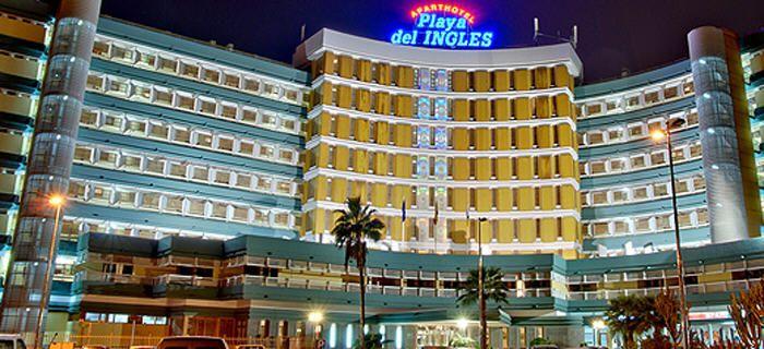 Séjour Canaries Opodo, promo séjour pas cher Grande Canarie Apparthotel Playa Del Ingles 3* prix promo séjour Opodo à partir 649,00 € TTC