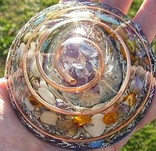 Welcome to Orgone Energy Balancing , a provider of beautiful artistic orgone creations for enhancing your life. We offer several different custom-built orgone products that we hope you will find...