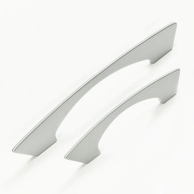 Italian Designs Profile Arched Cabinet and Drawer Pull - Cabinet and Drawer Hardware - Hardware
