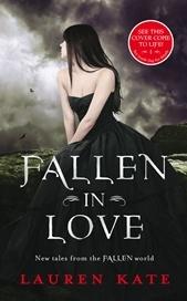 Fallen in Love - Lauren Kate