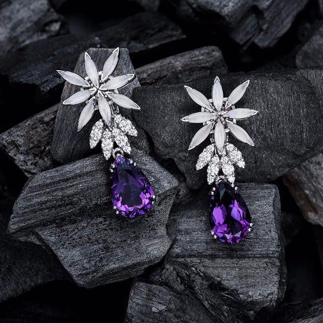 Pasquale Bruni #mercury_russia #diamonds #pasqualebruni #finejewelry