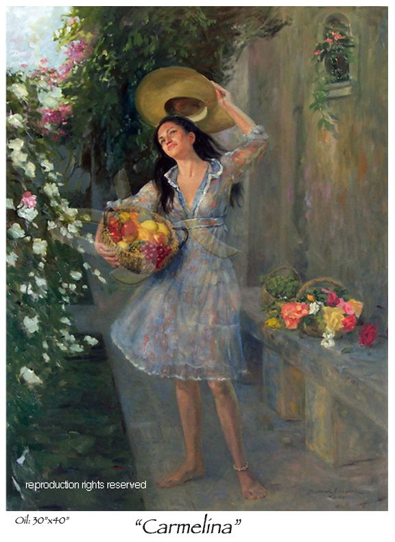 17 Best images about *** Beautiful Paintings *** on Pinterest ...
