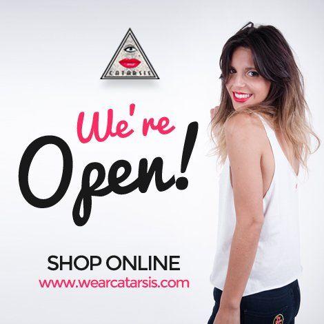 wearcatarsis.com