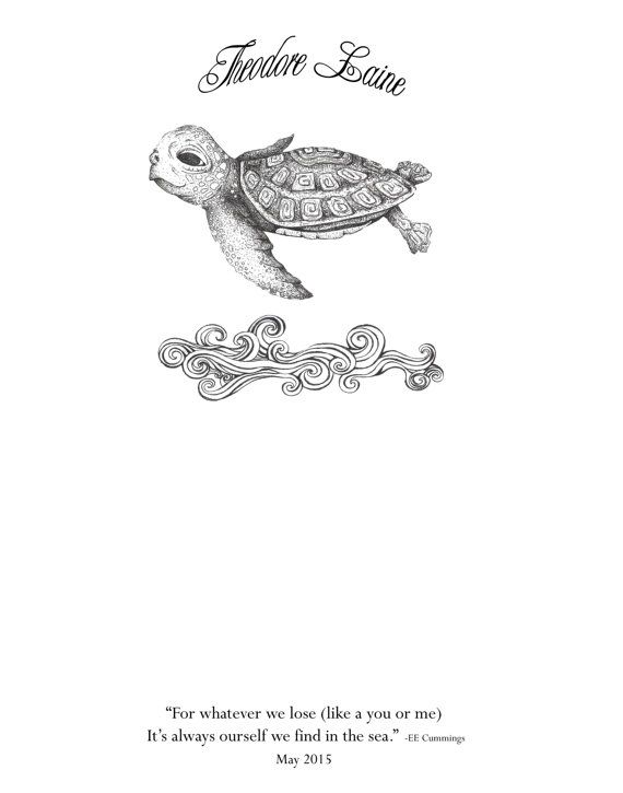 This is a beautiful custom printable original pen and ink drawing print, Sea Turtle on a Bed of Ocean Waves Fingerprint Guest Book. Great for any occasion from Birthdays to Babies and anywhere in between! I customize it and you print it! You will receive a proof and then a final