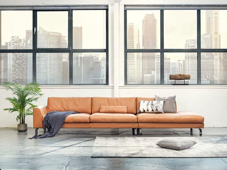 Blues Sofa