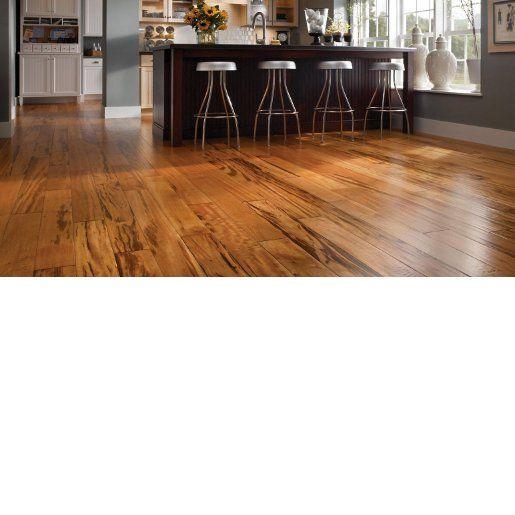 8 Best Images About Tigerwood Hardwood Flooring On