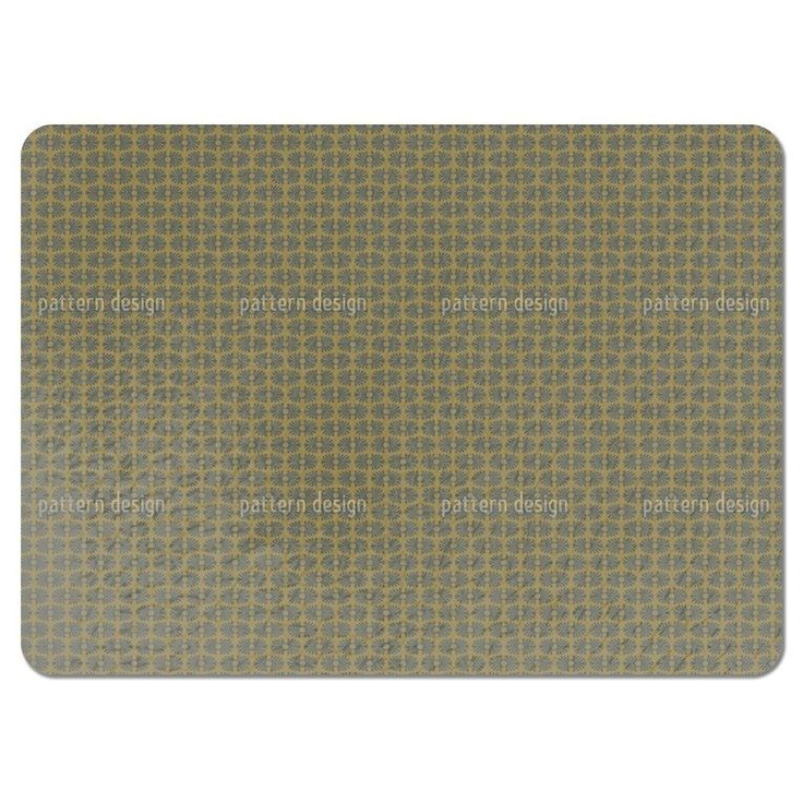 Uneekee Bamboo Classic Placemats