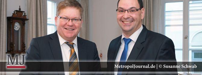 (AM) Mittel für den Hochwasserschutz und den ökologischen Gewässerausbau - http://metropoljournal.de/?p=7910