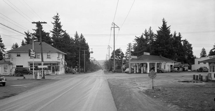 17 Best Images About Old Photos Of Portland Oregon On