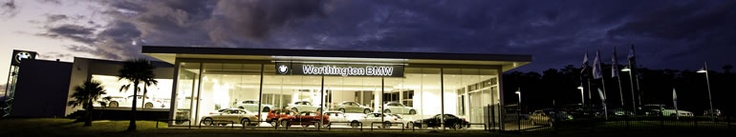 Worthington BMW