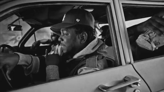 Kendrick Lamar Is Making The Most Important Music Videos In Rap History | Complex