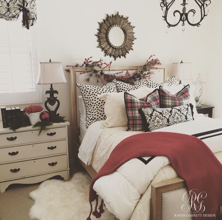 Best 20+ Red Black Bedrooms Ideas On Pinterest—no Signup