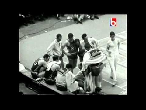 Basketballography: Bob Pettit