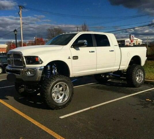 2014 Lifted Ram Mega Cab 2500: 24 Best Images About Mega Cab On Pinterest