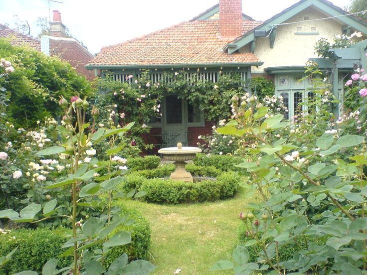cottage garden ideas australia - Cottage Garden Ideas Australia