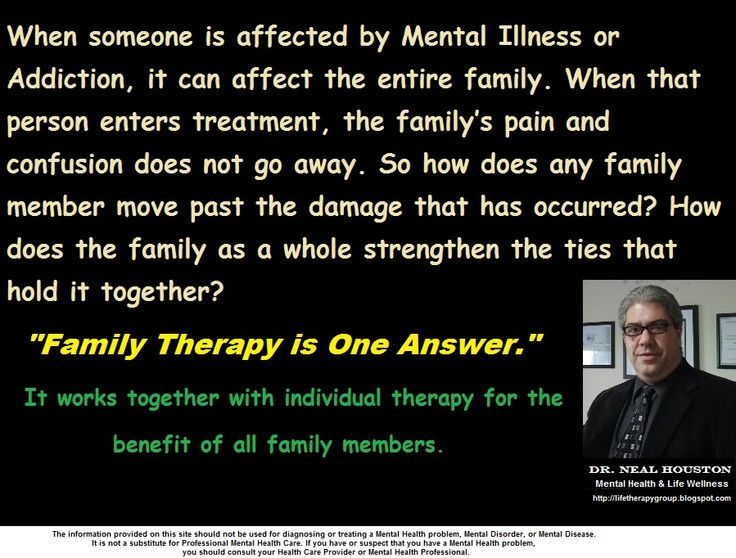 "compare individual counselling and family therapy What are some of the essential differences between individual and ""in group psychotherapy in comparison with individual group therapy individual counseling."
