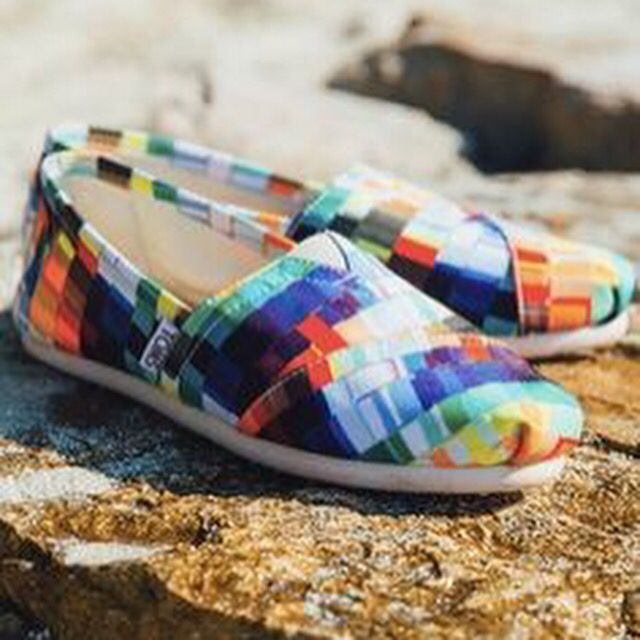 Toms Multi Satin 16490.-