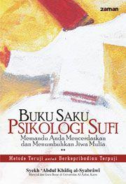 Buku Saku Psikologi Sufi