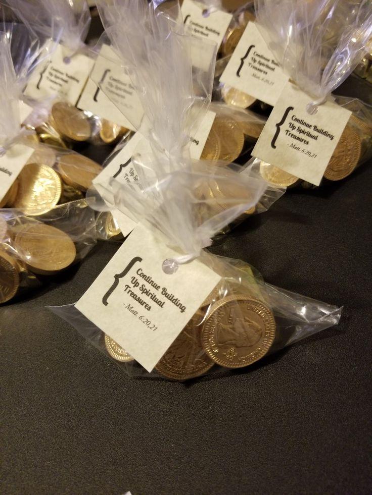 Pioneer school Gifts. #JW #JWgifts