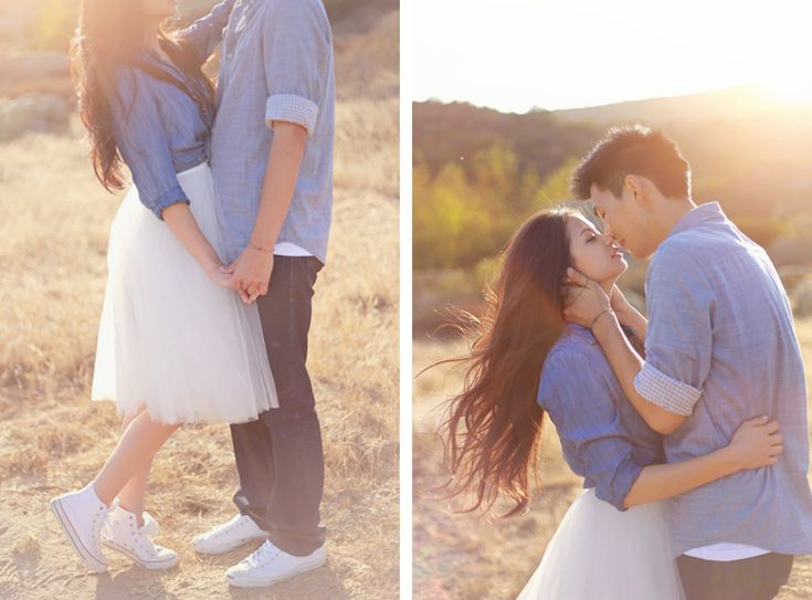Engagement Session: Alex and Cat