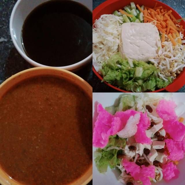 Resep Asinan Kamboja Betawi Oleh Mytha Pradina Resep Masakan Indonesia Resep Makanan Makanan