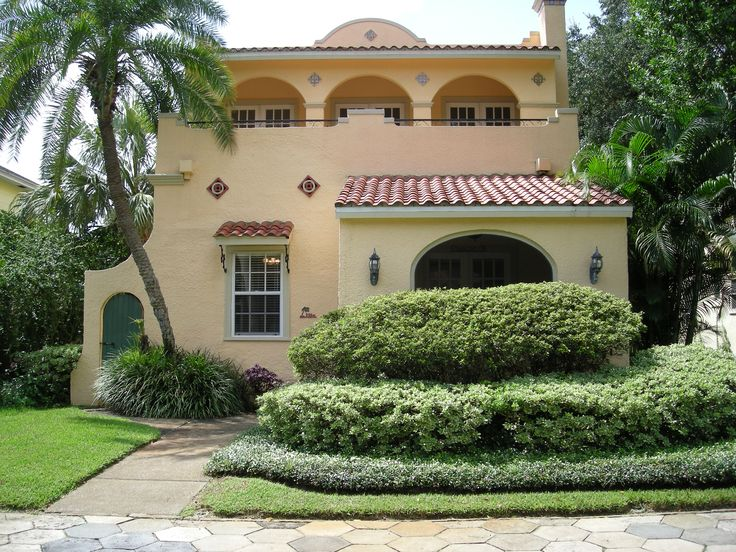 17 best images about good houses those spanish ones on Spanish revival home plans