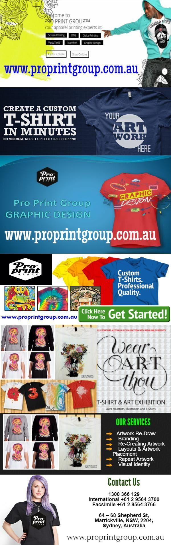 T Shirt Printing Sydney Cheap