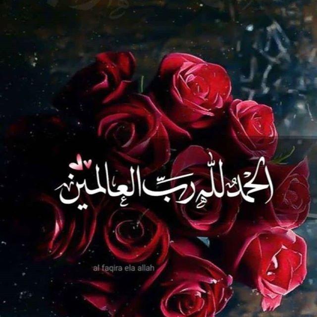 وإن أتعبك شيء فهناك من أتعبه كل شيء فقل دائما الحمد لله الحمدلله سبحان الله والحمدلله ولا إله إل Islam Beautiful Islamic Quotes Beautiful Quran Quotes