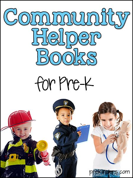 Mejores 74 imágenes de Community Helpers en Pinterest | Actividades ...