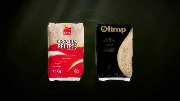 Poznaj pellet LAVA oraz pellet OLIMP od Stelmetu! Poznaj lepiej nasze produkty!  Pellet LAVA to wysoka jakość, gwarantowana dzięki wykorzystywaniu własnych trocin najwyższej jakości - nasz surowiec niezmiennie i zawsze spełnia wysokie wymogi.   Pellet OLIMP to nowoczesne, ekologiczne paliwo, które wybierane jest przez wymagających odbiorców do ogrzewania domów, mieszkań i pomieszczeń mieszkalnych oraz zakładów produkcyjnych!  Dowiedz się więcej i odwiedź www.polishpellet.com