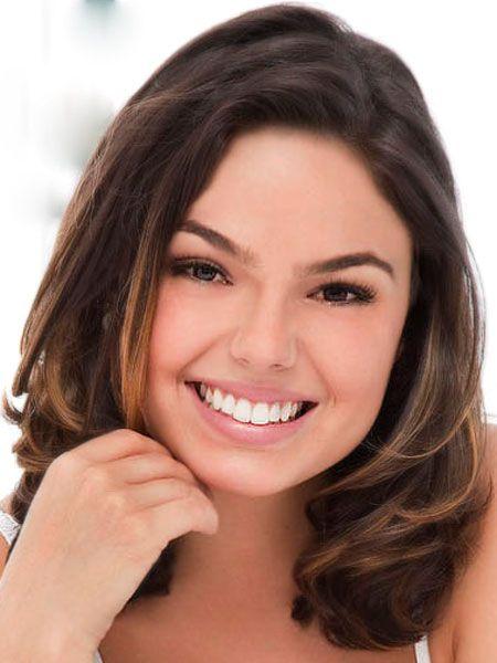 cortes de cabelos para rostos cheios | Franjas 2013 Rosto Redondo - Cortes e Cabelos | Novidade Diária