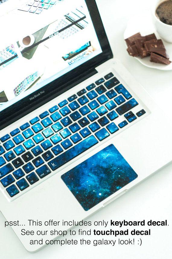 Macbook decal, Macbook keyboard stickers, Stickers macbook pro, macbook pro…