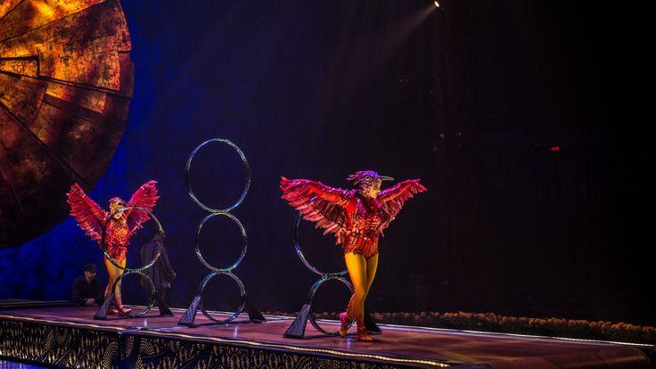 , Cirque du Soleil employee dies in San Francisco ,  Officials say a technician with the Cirque du Soleil Luziadisplay who died after being hit within the head through an aerial raise Tuesday is the s... , Vesa IT , http://vesait.net/cirque-du-soleil-employee-dies-in-san-francisco/ ,  #business/personnel/workplacesafety #cirquedusoleil #generalnews #luzia #SanFrancisco,