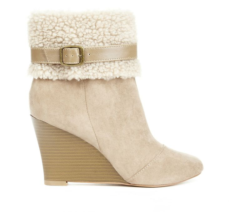 winter wedges//
