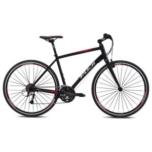 Fuji Absolute 2.1 Stagger Womens Flat Bar Road Bike
