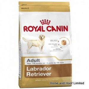 Royal Canin Labrador Retriever 3kg Royal Canin Labrador Retriever is a food designed to suit the nutritional needs of Labradors that are living relatively active lifestyles.