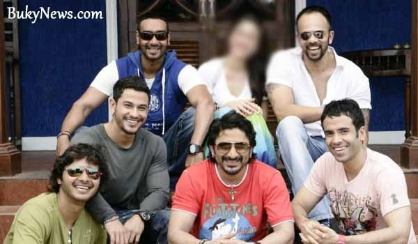 Here are the news for the Golmaal Again release date as the makers said they will launch the film in 2017 on Diwali as no other big movie is releasing on th