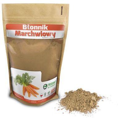 Błonnik marchwiowy Pharmovit poprawia prawidłowe funkcjonowanie organizmu człowieka każdego dnia. Jest on niewątpliwie cennym uzupełnieniem diety. #błonnik #marchwiowy #Pharmovit | https://mamutpro.pl/zdrowa-zywnosc/pharmovit-blonnik-marchwiowy-120g-4154.html
