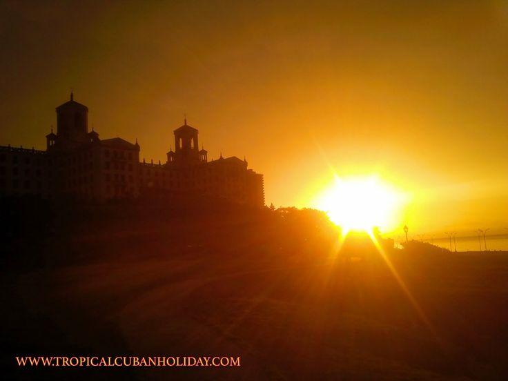 El encanto de la Habana www.tropicalcubanholiday.com