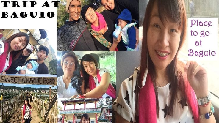 One day trip to Baguio City/ Places to go/ Vlog - WATCH VIDEO HERE -> http://philippinesonline.info/travel/one-day-trip-to-baguio-city-places-to-go-vlog/   Here are some place you can go if you are in Baguio for one day only. I usually make the most of it when I'm there. Just walk around and site seeing. Thank you for watching. Video credit to the YouTube channel owner