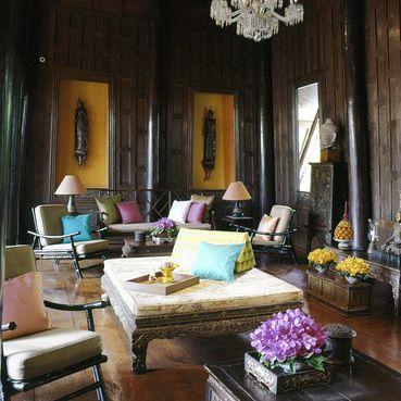 26 best Decor - Thai Style images on Pinterest | Thai style, Bangkok ...