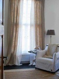 Riviera Maison Raamdecoratie bij Jolijt | Jolijt