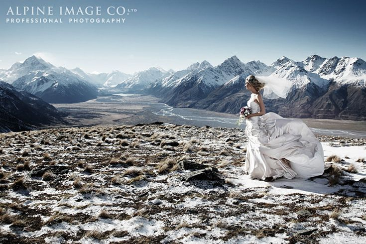 Gorgeous!  Photography by Alpine Image Company