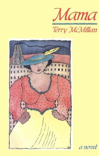 When Terry McMillan's first novel Mama was published in 1987, her publisher only sent out press releases and review copies — their standard low-level effort for first-time authors. So Terry took the promotion into her own hands.