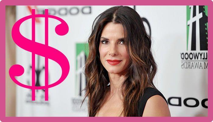 Sandra Bullock Net Worth Sandra Bullock Net Worth  #SandraBullockNetWorth #SandraBullock #gossipmagazines