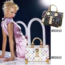 LVPeru:Bolsas de Louis Vuitton Speedy 30 Monogram Multicolore M92642