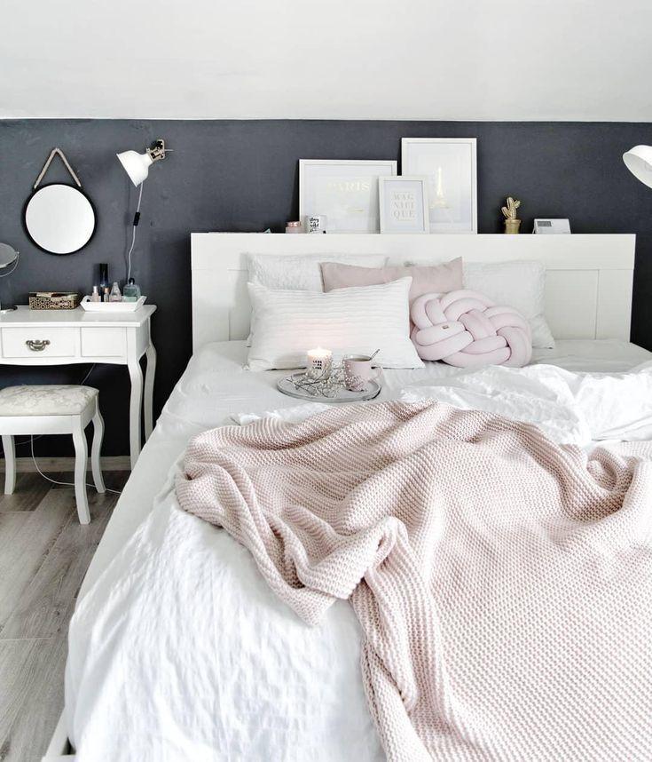 Leinen Tagesdecke Janina Schlafzimmer Einrichten Bettwasche Schlafzimmer Zimmer