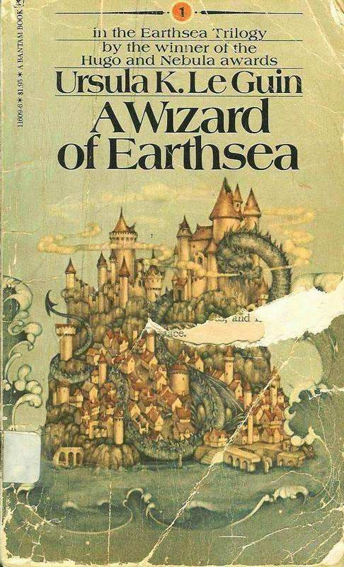 a wizard of earthsea essay Given its quality i was surprised that it took folio so long to publish wizard,  as far as a wizard of earthsea  maps of earthsea 6 novels 4 short stories 1 essay.
