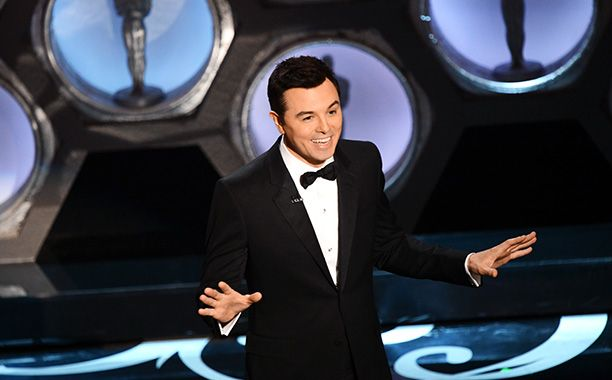 Seth MacFarlane wont host Oscars: My suggestion is Joaquin Phoenix