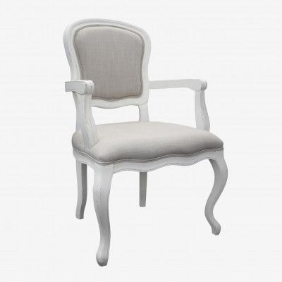 Redcurrent Louis XVIth Chair $545.00.